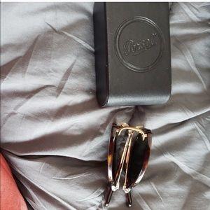 Persol Accessories - Persol Folding 52mm Sunglasses